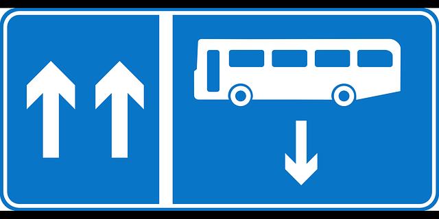 Odjazdy międzynarodowe czy musimy jechać osobistym środkiem transportu?